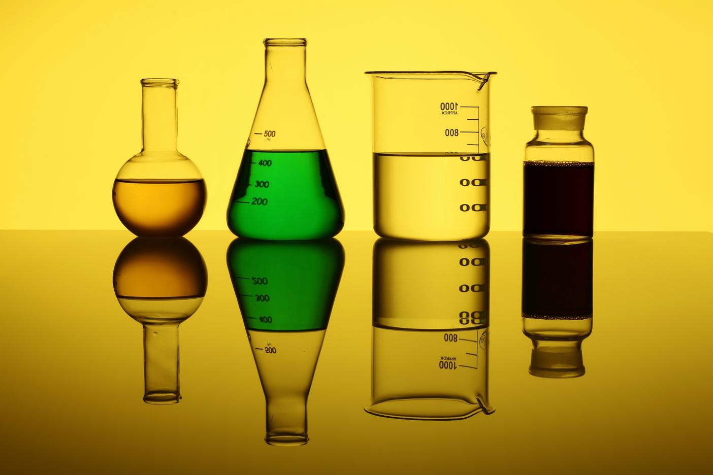 Ácidos para Peelings Químicos