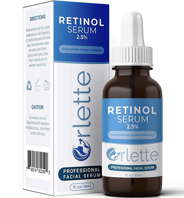 Peeling de retinol